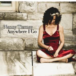 Nancy Tierney - Anywhere I Go